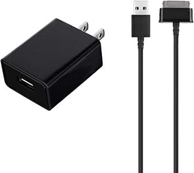 AC DC Adapter Charger USB Cable for Samsung Galaxy Note 10.1 GT-N8000 GT-N8010