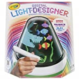 Crayola Digital Light Designer-