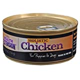 Health Extension 858755000277 Meaty Mix Chicken, 5.5-Ounce, Case of 24, My Pet Supplies