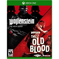Wolfenstein: the Two Pack for Xbox One