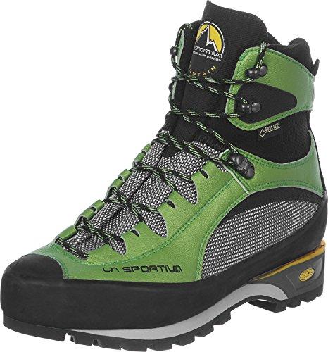 La Sportiva Trango S Evo Goretex - Botas de montañismo verde verde Talla:44.5 verde - verde