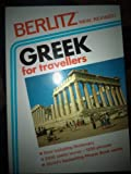 Greek Phrase Book For Travelers, , 0029634105