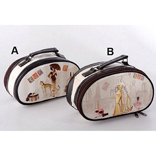 Fashion Beauty Case A -