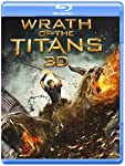 Cover Image for 'Wrath of the Titans (3D Blu-ray + Blu-ray + DVD +UltraViolet Combo Pack)'