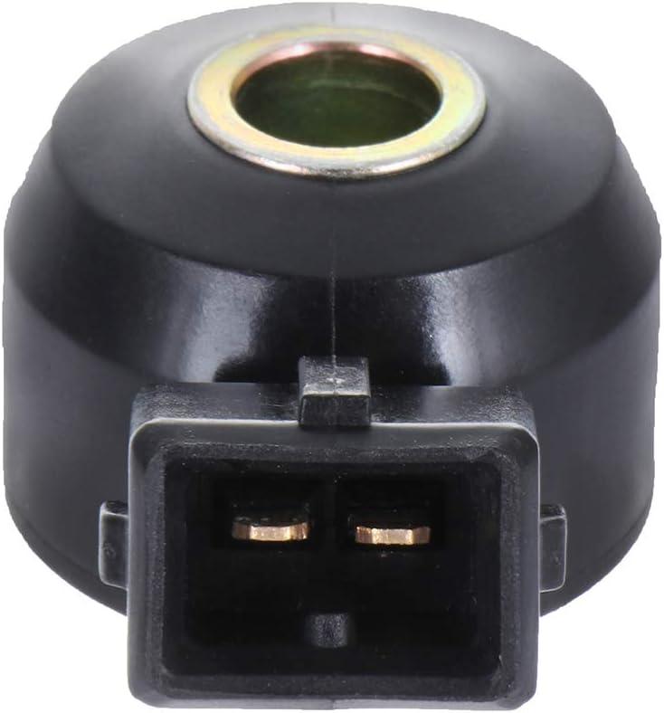 INEEDUP 90-2000 knock sensor with harness Fit for 1990-2001 Infiniti Q45 1993-2001 Nissan Altima 2.4L 1991-2000 Nissan Pathfinder 1995-2004 Nissan Pickup