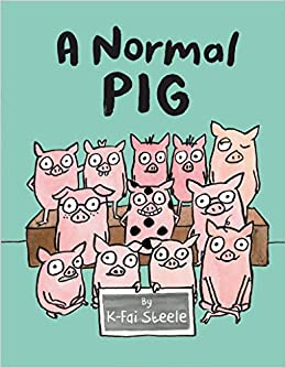 Image result for normal pig amazon