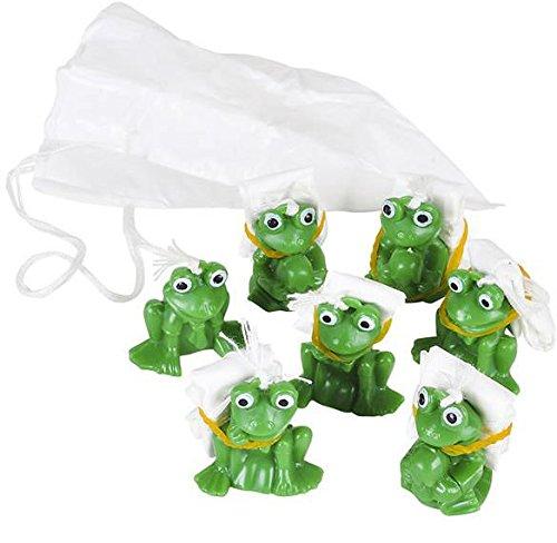 DDI 1902273 Frog Parachutist