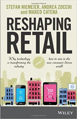 Reshaping Retail: Why Technology is Transforming the Industry and ...