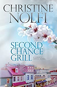 Second Chance Grill by Christine Nolfi ebook deal