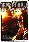 Deep Purple: Live in California '74 - The DVD