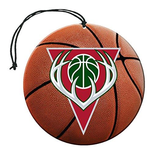 [해외]NBA 공기 청정제 (3 팩)/NBA Air Freshener (3 Pack)