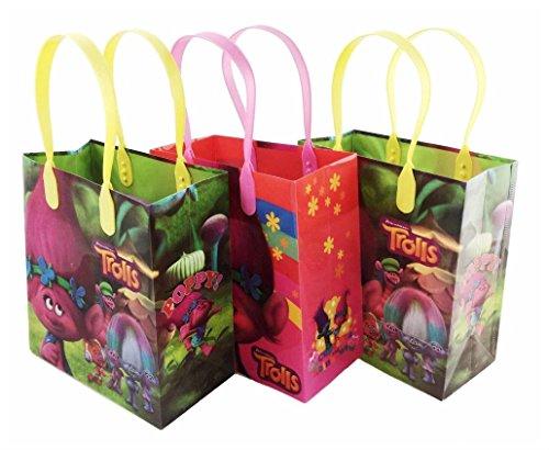Cars Movie Goodie Bags - 4