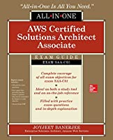AWS Certified Solutions Architect Associate All-in-One Exam Guide (Exam SAA-C01) Front Cover