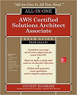 Aws Certified Solutions Architect Associate All-In-One Exam Guide