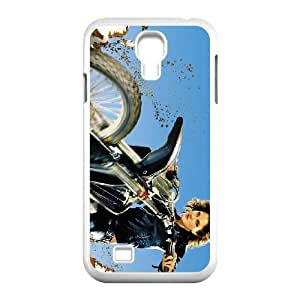 Charlie's Angels Samsung Galaxy S4 9500 Cell Phone Case White K068278