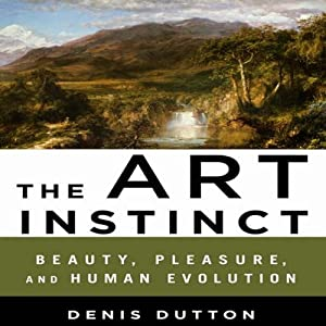 The Art Instinct Audiobook
