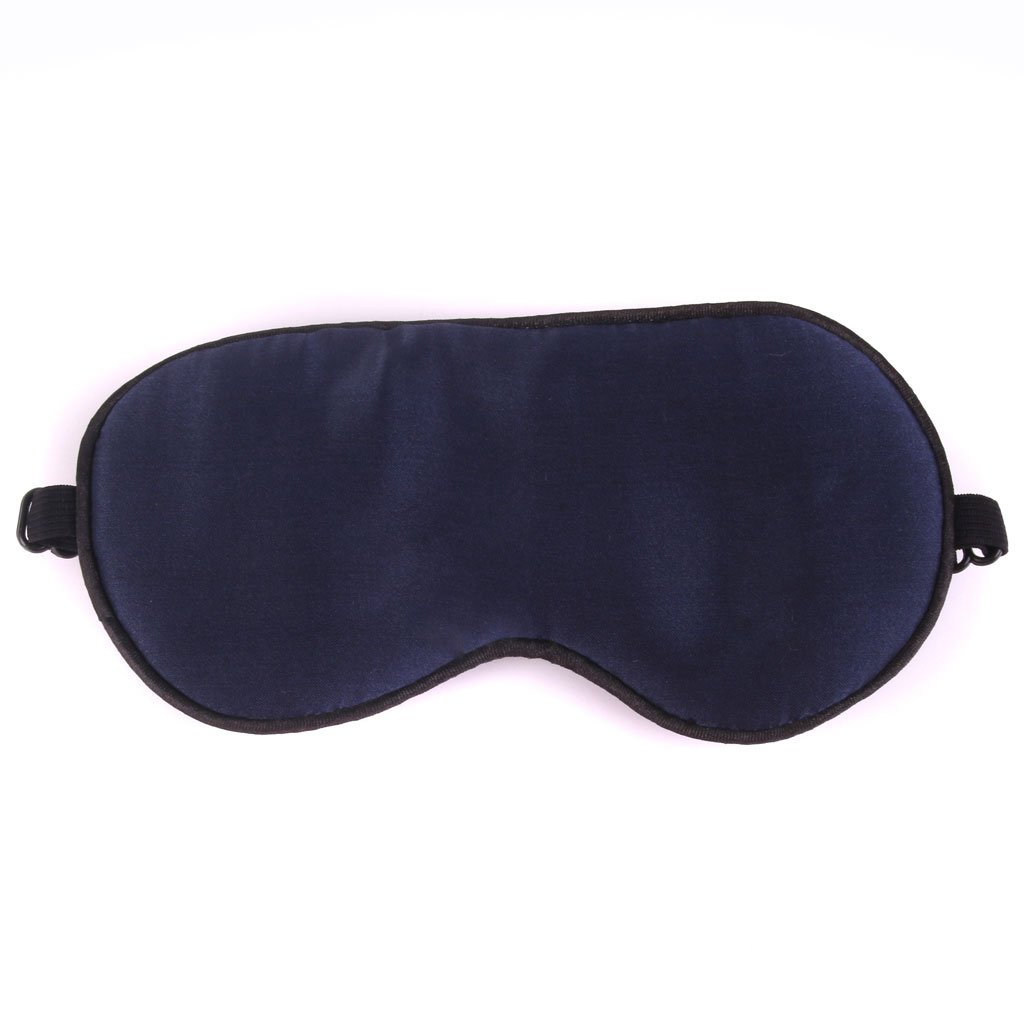 MagiDeal Baby Eye Shade Mask Travel Sleeping Cover Patches 14*7cm//18*9cm Dark Blue 18*9cm