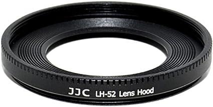 Jjc Lh 52 Gegenlichtblende Für Canon Ef 40mm F Kamera