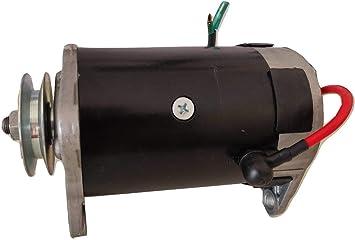 Starter Generator for Yamaha G2 G5 G8 G9 G11 G14 Golf Cart 1985-96 on