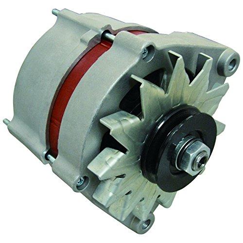 Premier Gear PG-14783 Professional Grade New Alternator