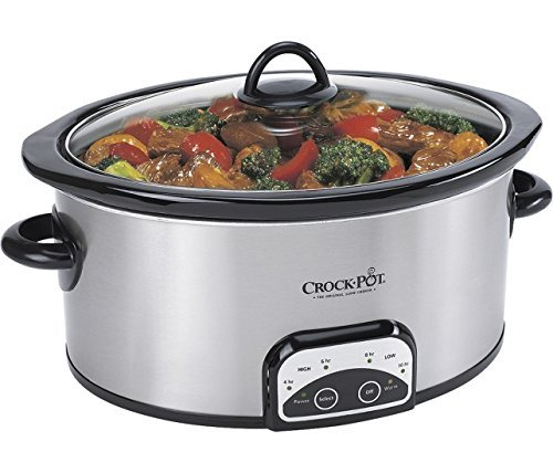 Thing need consider when find crock pot white 4 quart?