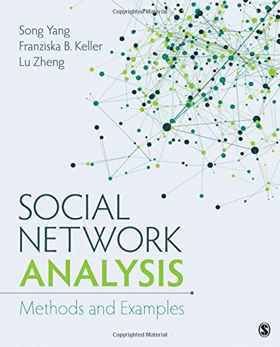 Social Network Analysis: Methods and Examples