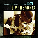Martin Scorsese Presents The Blues: Jimi Hendrix