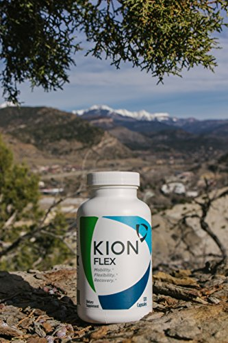 Kion Flex | Supports Joint Comfort, Mobility & Flexibility, and Bone Health | Contains Glucosamine, Chondroitin, Cherry Juice, Ginger, Turmeric, Goat Milk Whey, and More | 30 Servings by Kion (Image #8)
