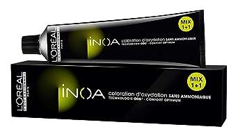 LOreal Inoa Fundamental Tinte 6.3 - 60 gr
