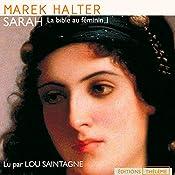 Sarah (La bible au féminin 1) | Marek Halter