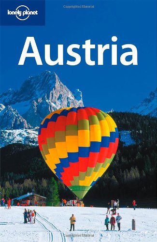 Download Lonely Planet Austria (Country Travel Guide) pdf