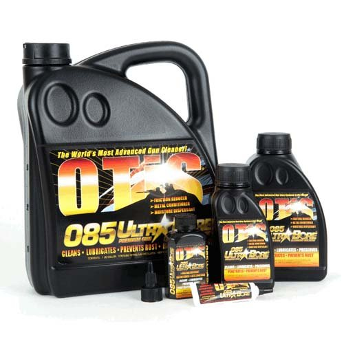 Otis Ultra Bore Solvent (1-Gallon) by Otis Technology
