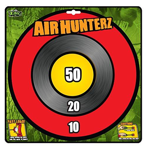 Zing AH100 Air Hunterz Mega Target Sign