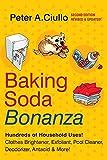 Baking Soda Bonanza, 2nd Edition