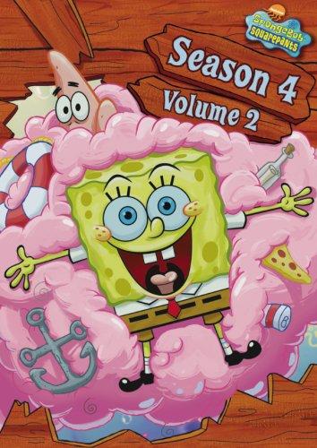Spongebob Series Squarepants (SpongeBob SquarePants - Season 4, Vol. 2)