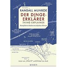 Dinge-Erkl??rer - Thing Explainer