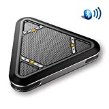 Best Bluetooth Conference Phones - Tenveo Wireless Bluetooth Speaker for Softphone and Mobile Review