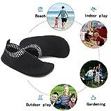 Kids Lightweight House Walking Sneakers Barefoot