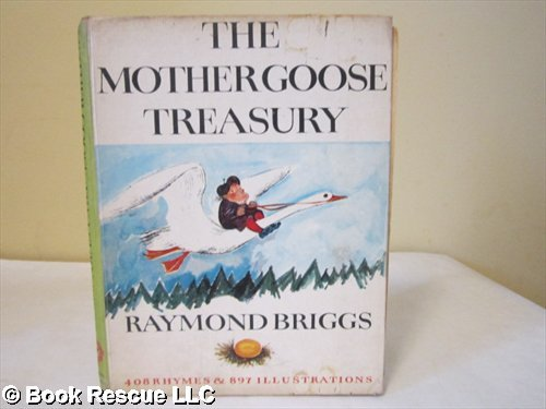 The Mother Goose Treasury