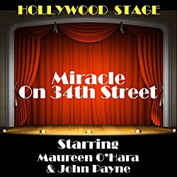 Miracle on 34th Street (Dramatised)