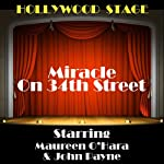 Miracle on 34th Street (Dramatised) |  The Copyright Group