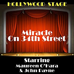 Miracle on 34th Street (Dramatised) Performance