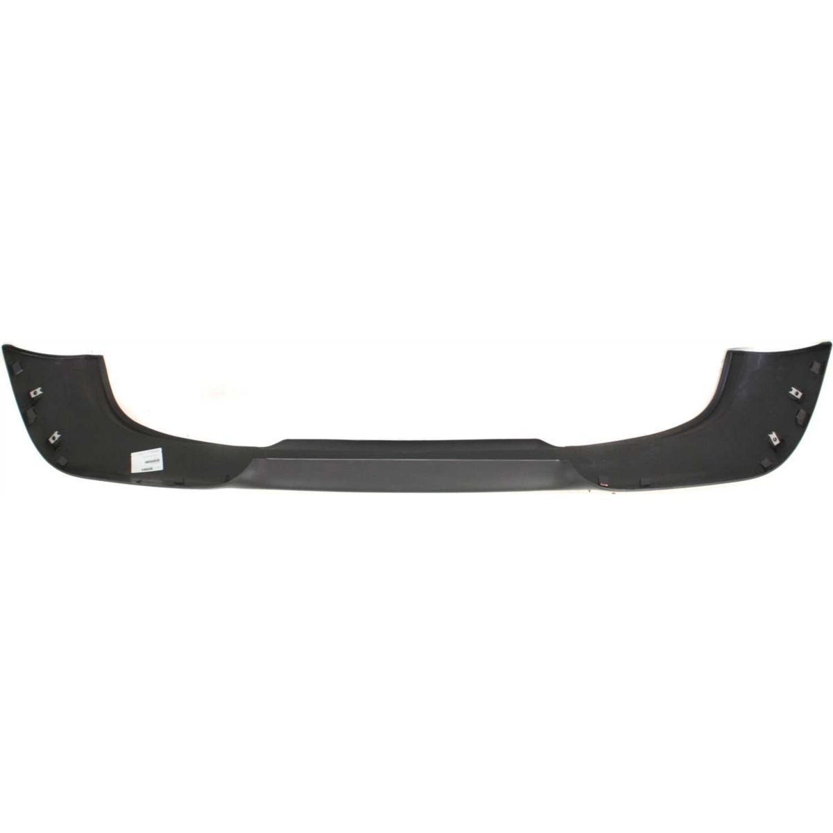 Diften 199-A0321-X01 New Air Dam Deflector Valance Front Primered Styleside FO1095167 F87Z17626AAA