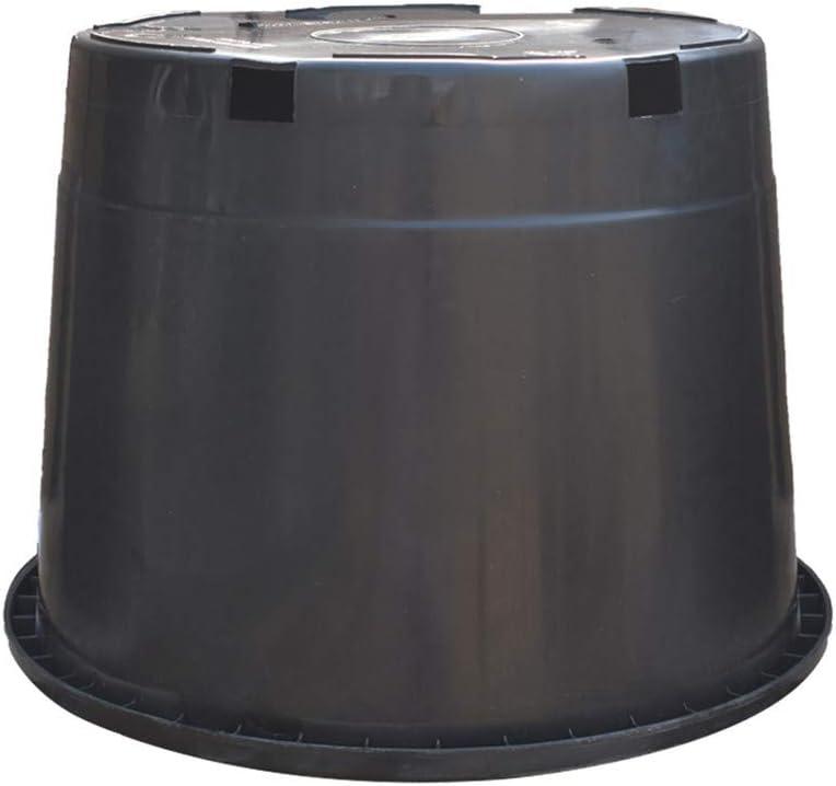 10,3 Gallon labworkauto Nursery Pot 1 Gallon 1 Gal 2 Gal 3 Gal 5 Gal 7 Gal 10 Gal 15 Gal Nursery Container Injection Molded Pot Fit for Plants Soil Growers or Hydroponics