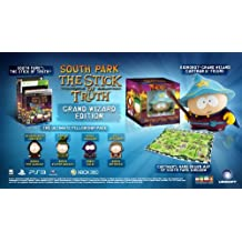 South Park: The Stick of Truth Grand Wizard Edition - PlayStation 3 Collectors Edition