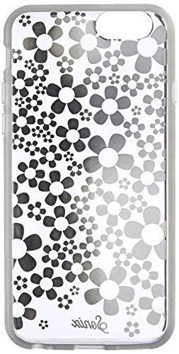Sonix Clear Coat for iPhone 6 - Retail Packaging - Hello Daisy Gold