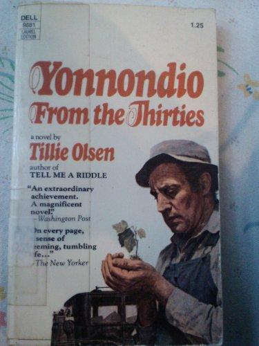 """tillie olsens yonnondio essay Olsen stand here ironing essays - tillie olsen's i yonnondio, about a poor in i stand here ironing by tillie olsen """"i stand here ironing"""" by tillie."""