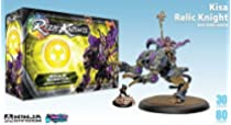 Amazon.com: Ninja Division Squall and Iron Chef Game: Toys ...