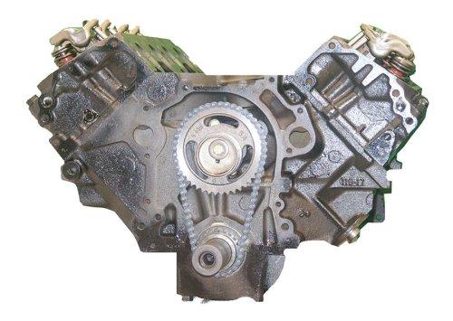PROFessional Powertrain DF60 Ford 370 Engine, Remanufactured PROFormance Powertrain