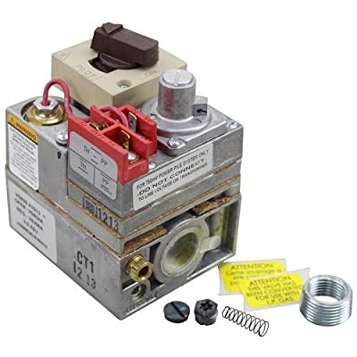"""Cleveland 22096 Gas Control Valve 1/2"""" X 3/4"""" For Cleveland 3 Probe Boilers Groen Bpm-30G 541039 from Cleveland"""